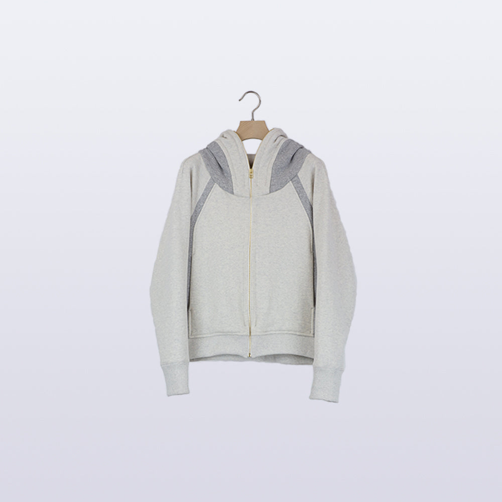 Y Parka LP / WHITE