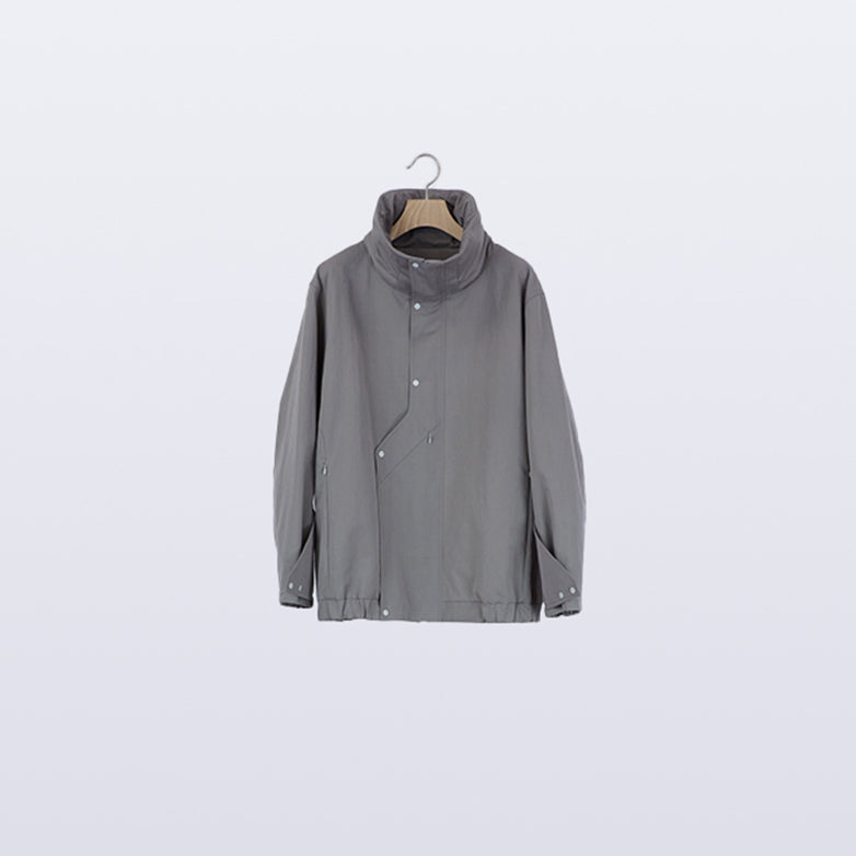 Cotton Shell / GREY