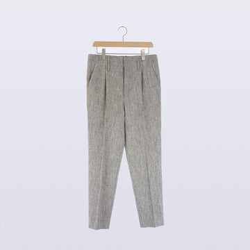 Owl Trousers / BEIGE