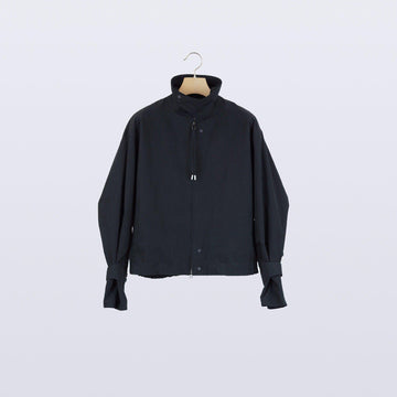 Swing Jacket / BLACK