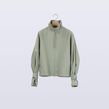 Swing Jacket / GLASS