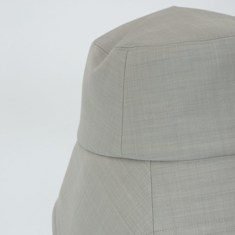 Moebius Hat / GREY