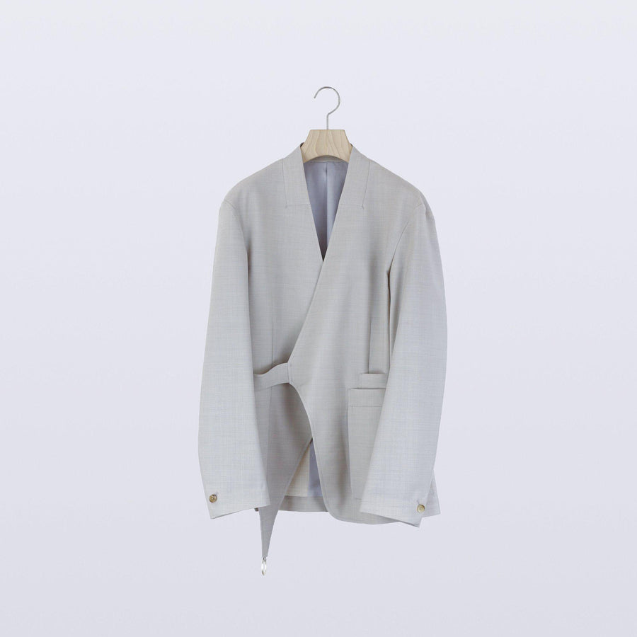 Organ Moebius Jacket / GREY