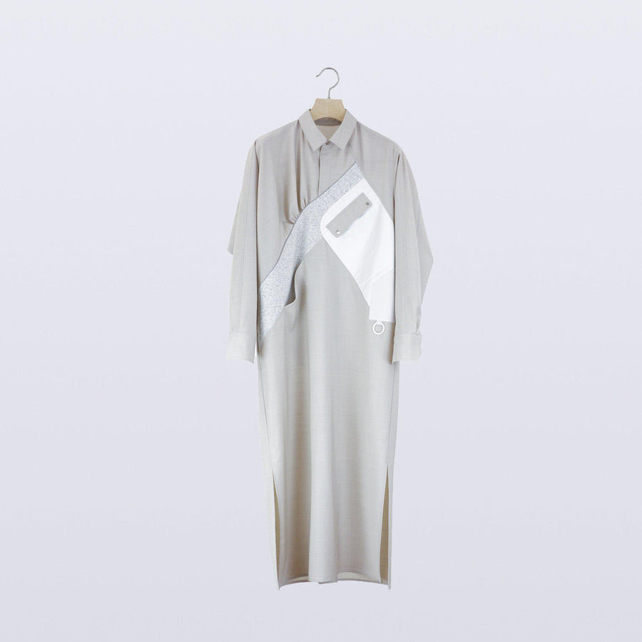 Ornis Robe / GREY