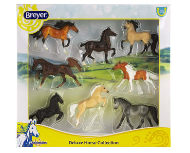 Breyer Stablemate Deluxe Horse Collection-New for 2020