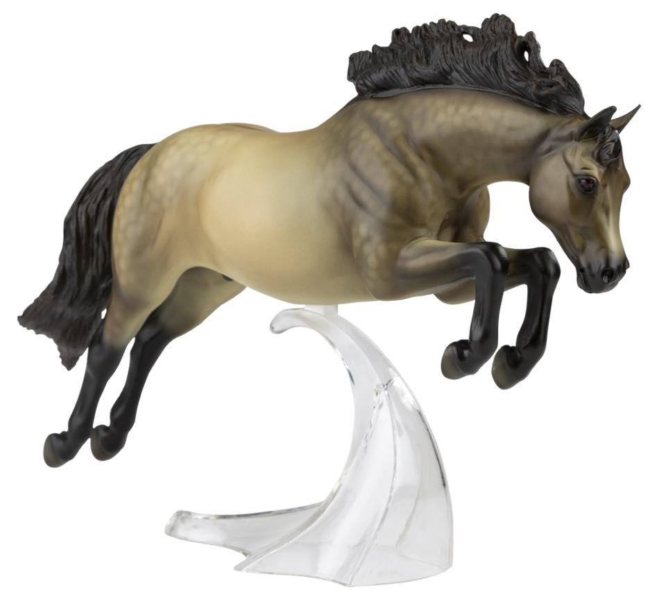W.H. Top Gun-Breyerfest 2020 Store Special-Breyer Traditional