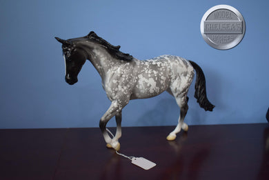 Old Ironsides-New in Box-Breyerfest Store Special-Breyer Traditional