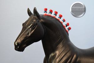 JCP Three Generation Phantom Wings-Breyer Traditional