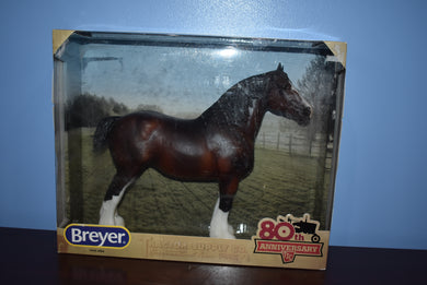 Alba-Tractor Supply Exclusive-New In Box-Breyer Traditional