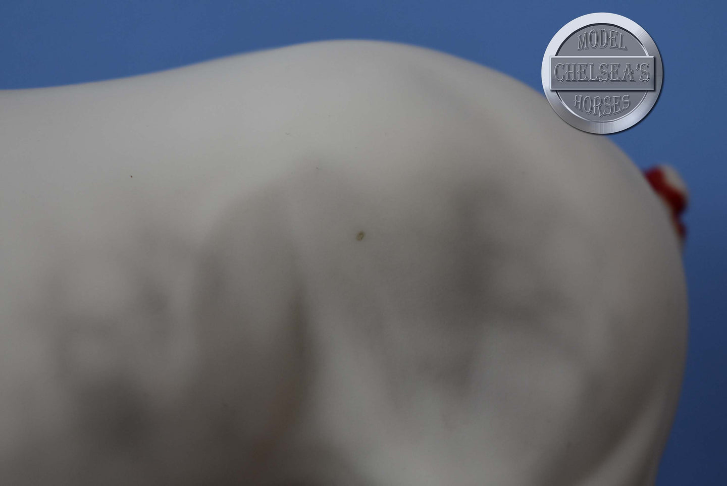 Paint and Play Unicorn Alborozo-Breyer Stablemate
