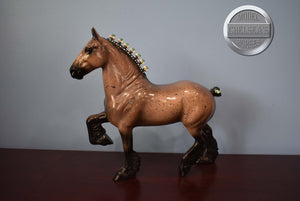 Old Ironsides-Breyerfest Store Special-Breyer Traditional