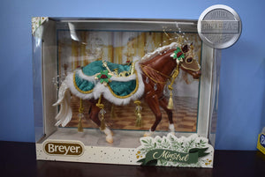 Our First Pony Gift Set-Shetland Pony-Breyer Traditional