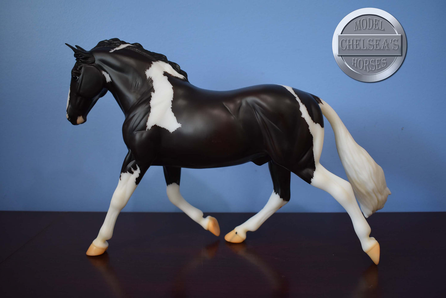 Secretariat-Old Style/Mold-Breyer Traditional