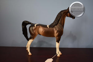 Coral and Reef-Vintage Club Exclusive-Misty Mold-Breyer Traditional