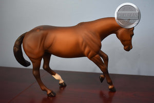 Sapporo-Stablemate Club Exclusive-New in Box-Breyer Stablemate