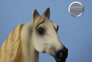 Appaloosa Mare-Indian Pony Mold-Breyer Traditional