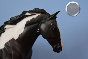 Halayi-Indian Pony Mold-Breyer Traditional