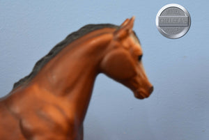 National Pinto Show Horse-Breyer Traditional