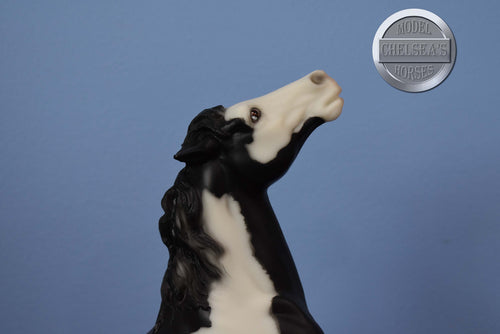 Pacer-Body Condition-Breyer Traditional