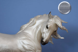 Woodgrain FAS Vintage Breyer Traditional