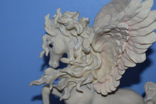 Load image into Gallery viewer, Amberwood Pegasus with Box-Resin