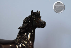 2005 Parade of Breeds Full Set-JCP Exclusive-Breyer Stablemate