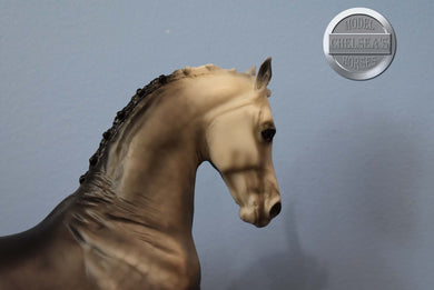 Reflections-Kiger Wild Mustang-Breyer Classic