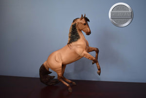 Our First Pony-Love Arabian Foal-Breyer Classic