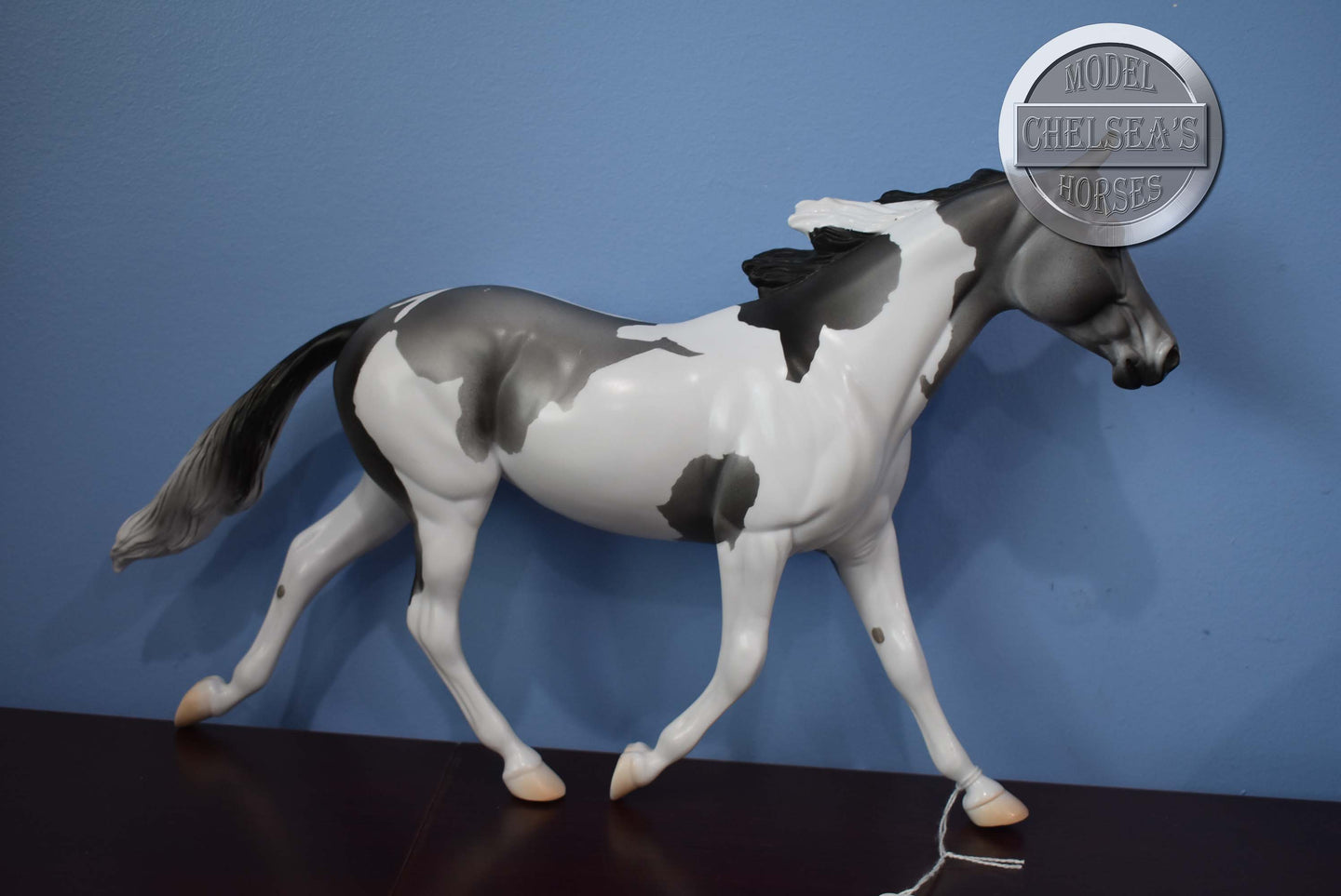 Riding Academy-For Stablemates-Breyer Stablemate Barn