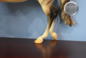 Bay Marabella Mare-Socks and Snip-Breyer Traditional