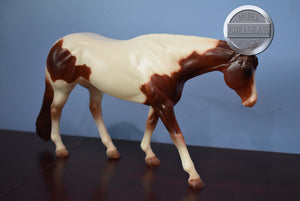 Chestnut Shetland Pony-Breyer Traditional
