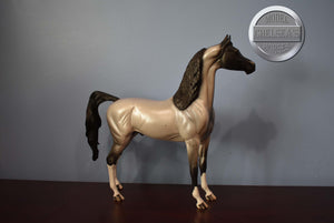 Just Incredible-Phar Lap Mold-Breyer Traditional