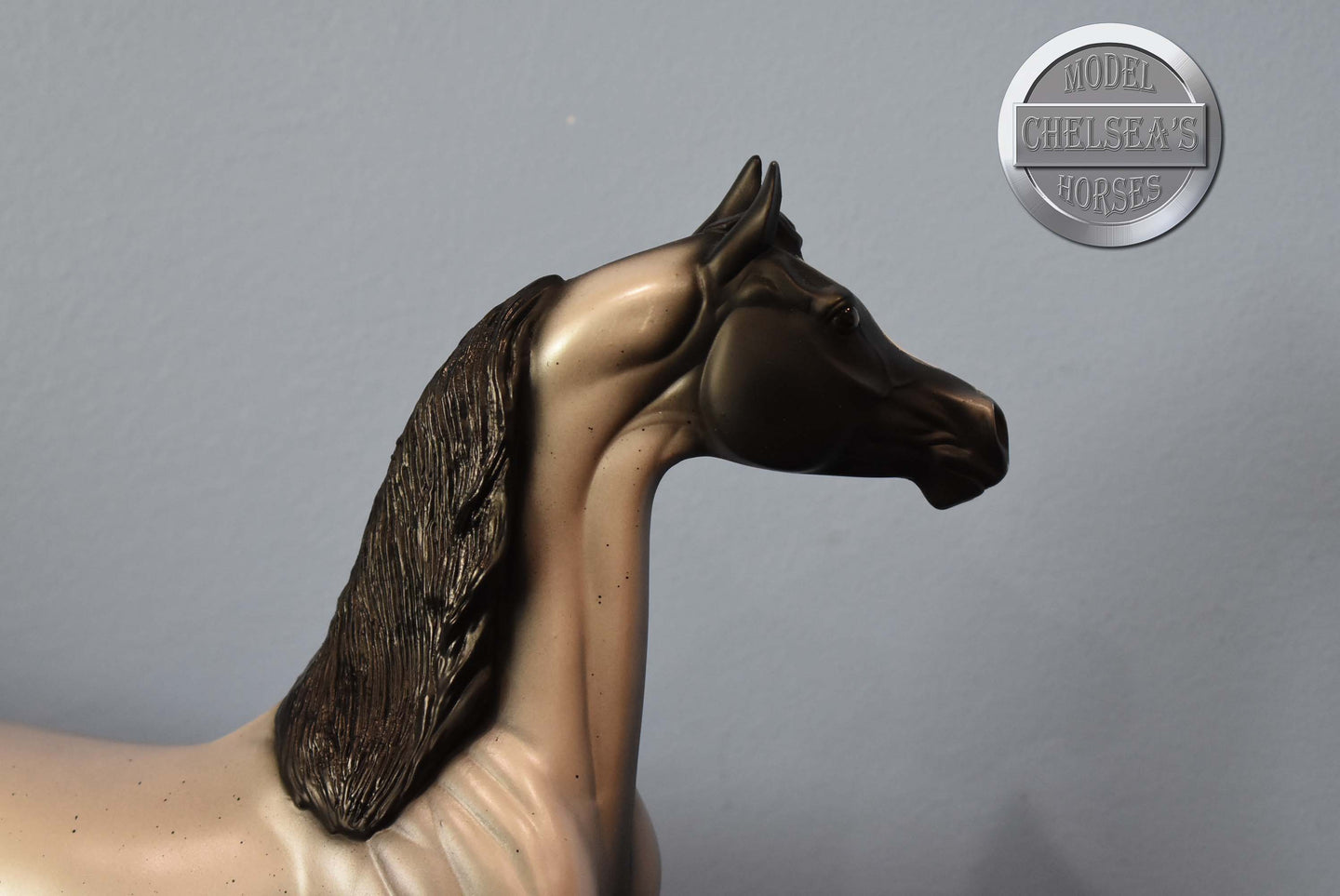 Pinto Prancer-Western Pony-New in Box-Breyer Traditional