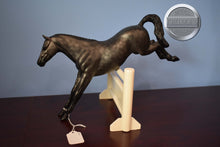 Load image into Gallery viewer, Mihunka-Fighting Stallion-New in Box-Breyer Traditional