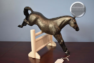 Cedarfarm Wixom-Original Release-New in Box-Breyer Traditional
