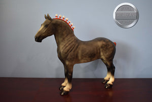 JCP Gaited Breeds of America Weanling-Saddlebred Weanling-Breyer Traditional