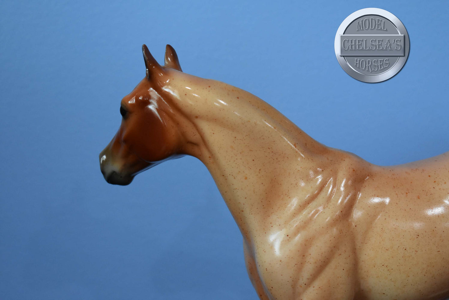 Amber and Ashley-Original Release Pair-Breyer Traditional