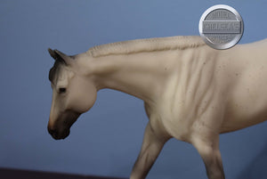 Wind-Ethereal Mold-Breyer Traditional