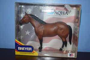 Palomino Western Horse-Vintage-Breyer Traditional