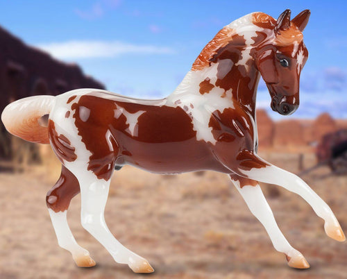Florian-Stablemate Club Exclusive 2020-Breyer Stablemate