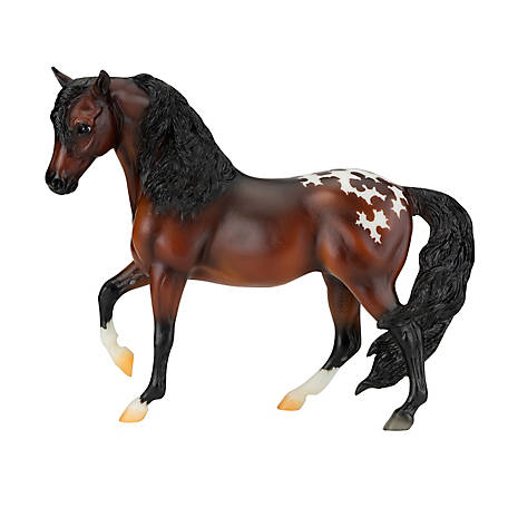 Lapwai-Tractor Supply Company Exclusive-New for 2020-Breyer Traditional