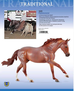 Peptoboonsmal-Mid Year 2020 Release-Breyer Traditional