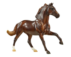Breyer Traditional Horse Avatar's Jazzman-New for 2020