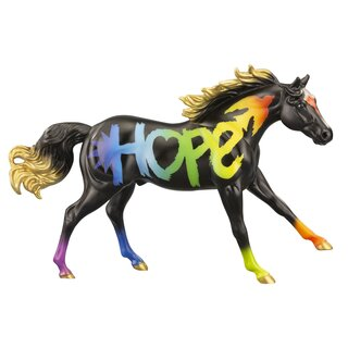 Hope-2021 Horse of the Year-Breyer Classic-New for 2021