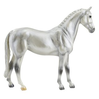 Pearly Grey Trakehner-Breyer Classic-New for 2021