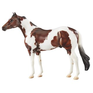 American Paint Horse-Ideal Series-Geronimo Mold-Breyer Traditional-New for 2021-PRE ORDER