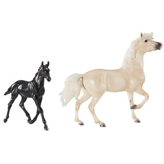 Encore and Tor Gift Set-Mustang Mare and Gilen-Breyer Traditional-New for 2021-PRE ORDER