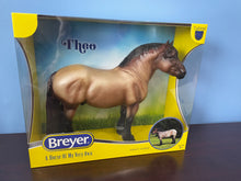 Load image into Gallery viewer, Theo-Ardennes Horse-NEW MOLD Georg-Breyer Traditional-New for 2021