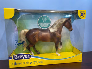 Silver Bay Morab-Breyer Classic-New for 2021