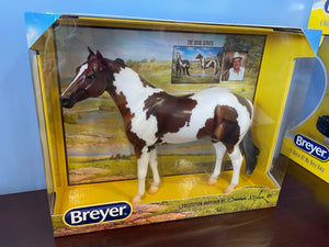 American Paint Horse-Ideal Series-Geronimo Mold-Breyer Traditional-New for 2021